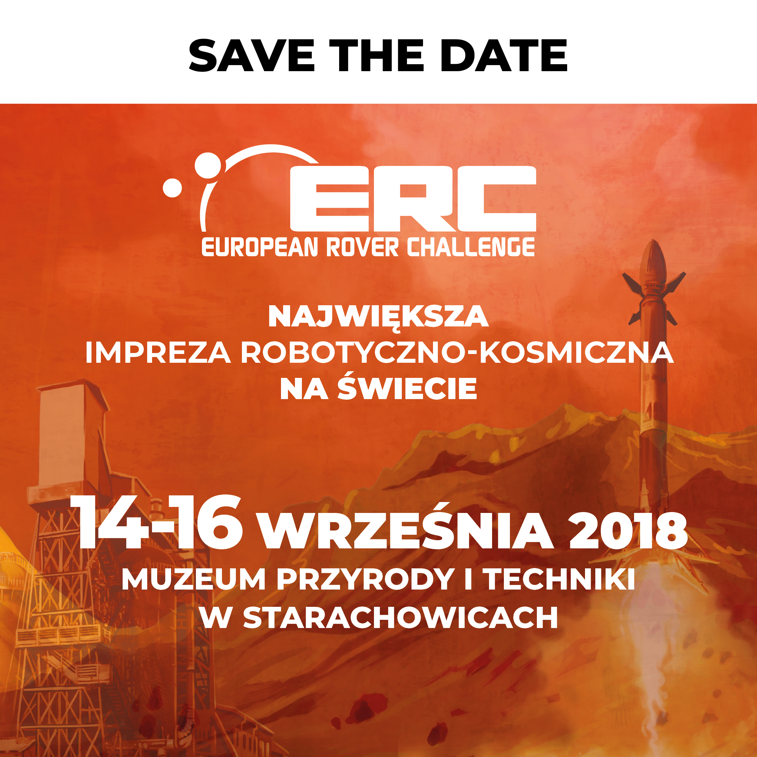 ERC2018 SaveTheDate